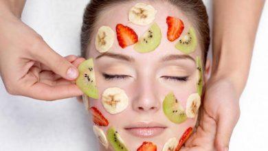 تصویر از سلامت پوست