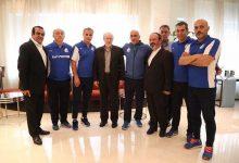 تصویر از اولین نشست هیات مدیره جدید باشگاه استقلال