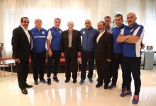 Photo of اولین نشست هیات مدیره جدید باشگاه استقلال