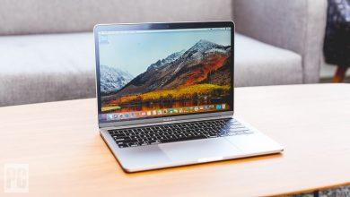 تصویر از کیبورد مک بوک اپل ، معضلی بیپایان برای اپل