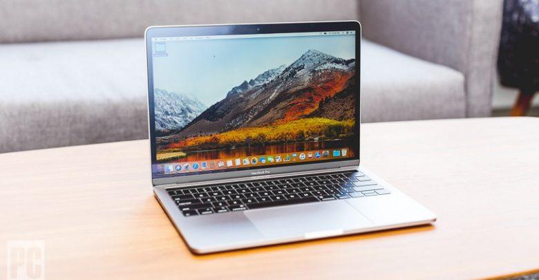 کیبورد مک بوک اپل ، معضلی بیپایان برای اپل