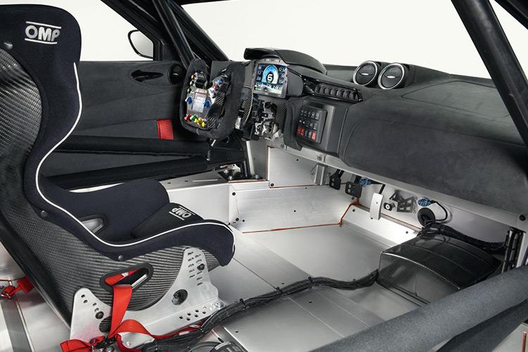 لوتوس Evora GT4