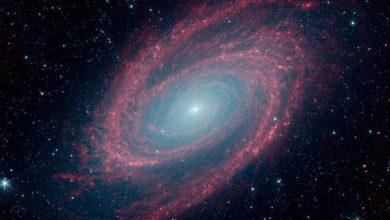 Photo of بازنشتگی تلسکوپ فضایی اسپیترز ناسا