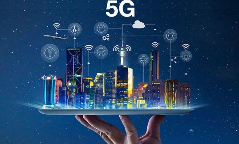 ثبت سرعت 2.5 گیگابیت بر ثانیه در شبکه 5G ایرانسل