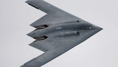 تصویر از بکار گیری هوش مصنوعی در مانوری آزمایشی، هواپیمای جنگی آمریکایی