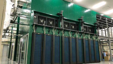 تصویر از ساخت سریع ترین ابر کامپیوتر جهان توسط ژاپن