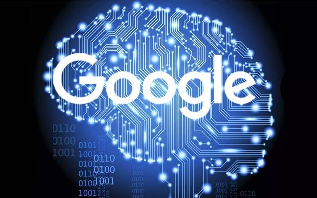 تمرین هوش مصنوعی گوگل در گوشی کاربران