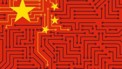 تصویر از تبدیل شدن چین تا سال ۲۰۲۵ به پرچمدار هوش مصنوعی جهان
