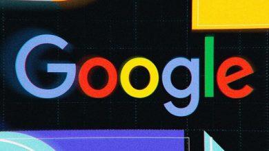تصویر از استعفا یکی از مدیران تیم هوش مصنوعی گوگل