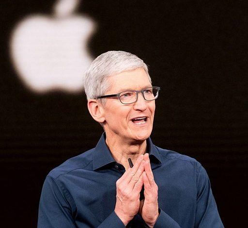 خرید بالغ بر 25 شرکت مبتنی بر فناوریهای هوش مصنوعی توسط اپل در سالهای 2016 تا 2020