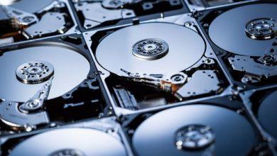استفاده از هوش مصنوعی برای پیشبینی خرابی هارد دیسک