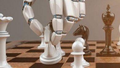 هوش مصنوعی مایا