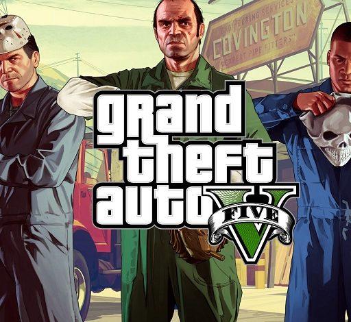 گرافیک واقعگرایانه بازی GTA V
