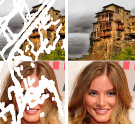 یادگیری ماشین انویدیا برای اصلاح تصاویر