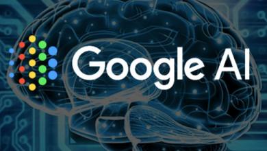 بر چسب زدن به عکس ها توسط هوش مصنوعی گوگل